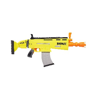 NERF Fortnite AR-L Elite Dart Blaster фото
