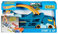 Автовоз-трансформер от Hot Wheels DWN56
