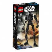 Конструктор LEGO STAR WARS K-2SO фото