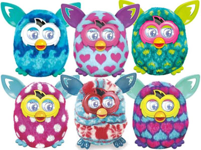 lFurby Connect фото