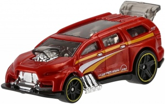 "Игровой набор Hot Wheels ""Атака Дракона"""
