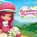 Фото Куклы Шарлотта Земляничка (Strawberry Shortcake)