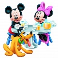Фото Микки и Минни Маус / Mickey and Minnie Mouse